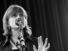 Pernille Bévort Quartet Aarhus Jazzfestival 2010